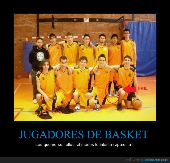 alto,basket,equipo