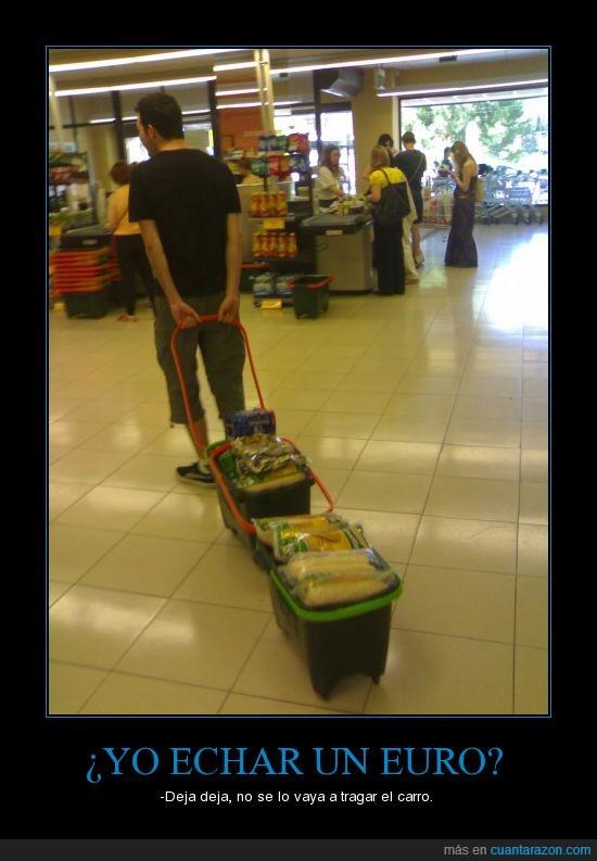 carro,compra,latin lover,mercadona