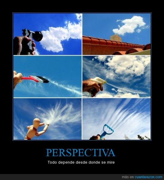 mirar,perspectiva,punto de vista