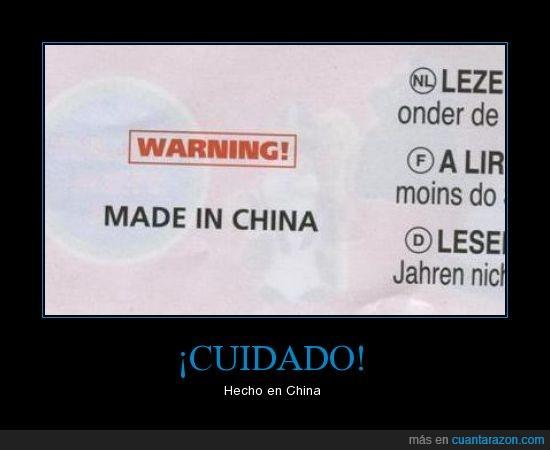 advertencia,china,cuidado,fabricado