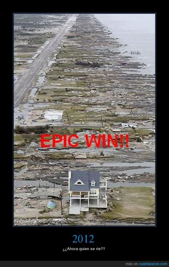 2012,agua,casa,destrucción