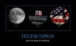 Enlace a TELESCOPIOS