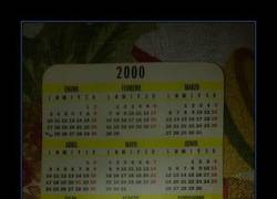 Enlace a 2000 ONCE