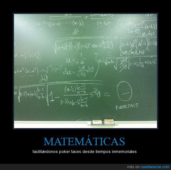 face,matematicas,mates,poker,sevilla