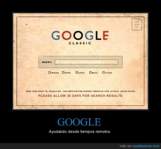 carta,clásico,google