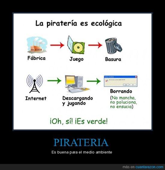 ecológica,medio ambiente,pirateria