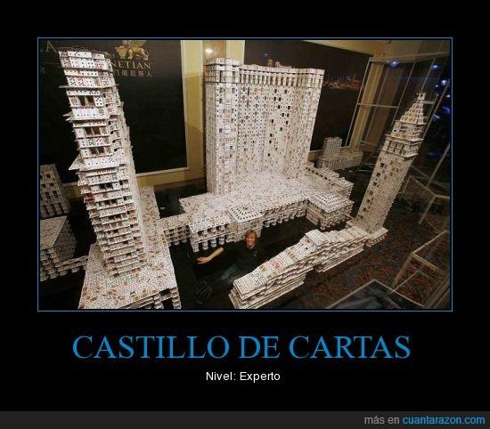 cartas,castillo
