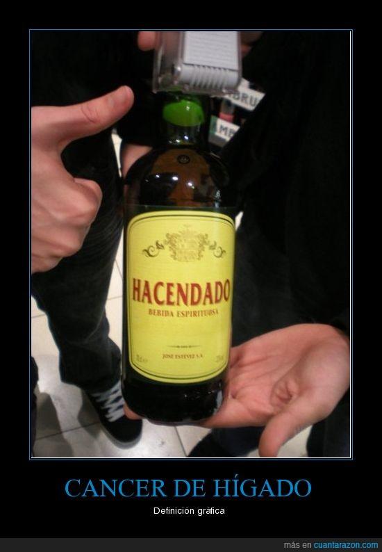 alcohol,cancer,hacendado,mercadona