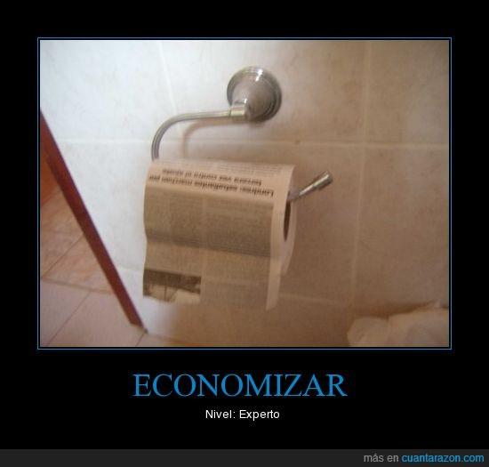 papel,periodico,wc