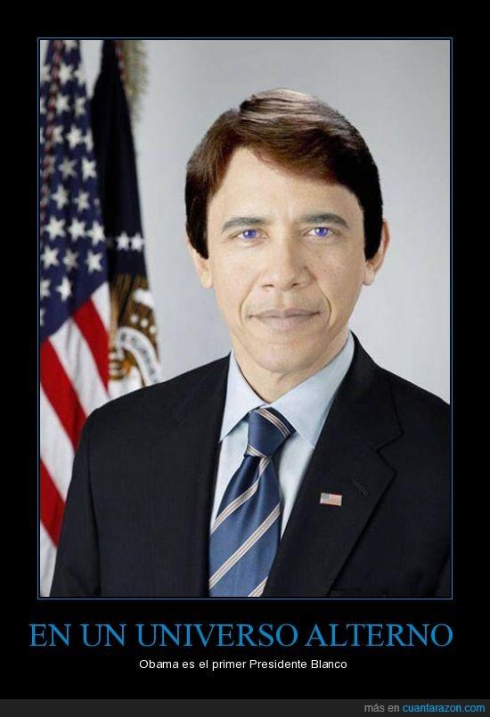 blanco,obama,paralelo