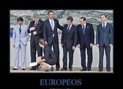 Enlace a EUROPEOS