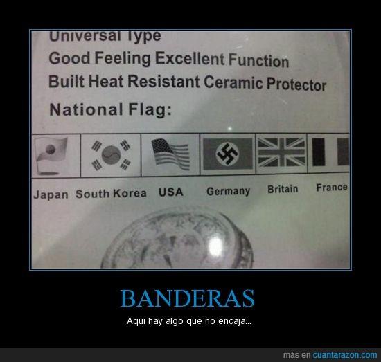alemania,banderas,nazi