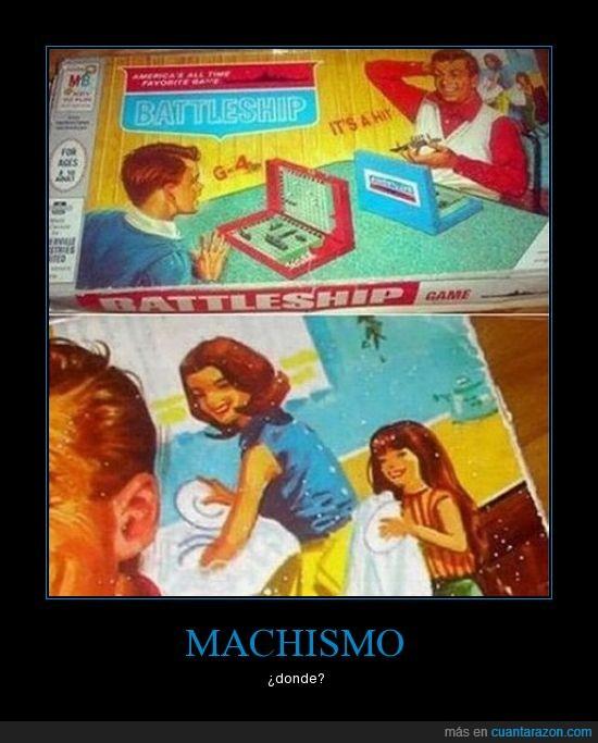 asco,cc,machismo,vaya