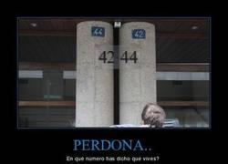 Enlace a PERDONA..