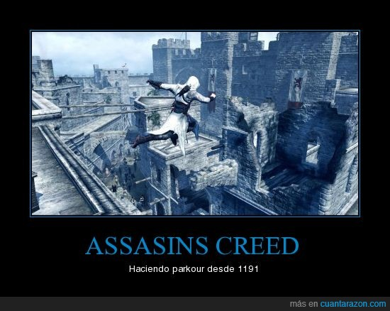 assassins,creed,parkour