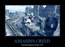 Enlace a ASSASINS CREED