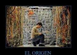 Enlace a EL ORIGEN