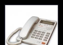 Enlace a TELÉFONO FIJO