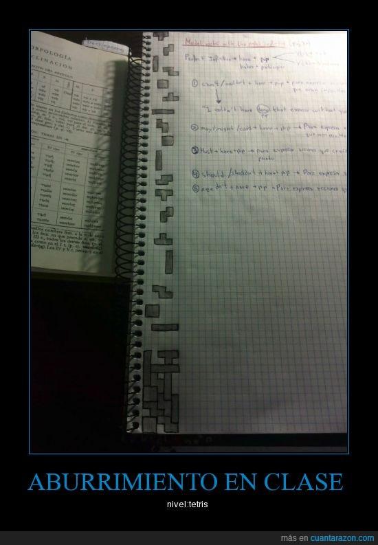 clase,libreta,mio,movil,tetris