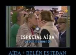 Enlace a AÍDA + BELÉN ESTEBAN