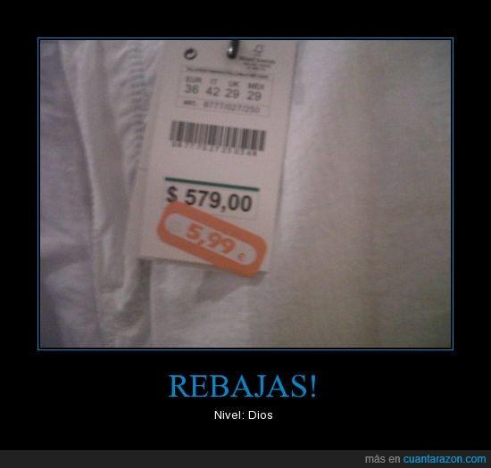 precio,rebajas