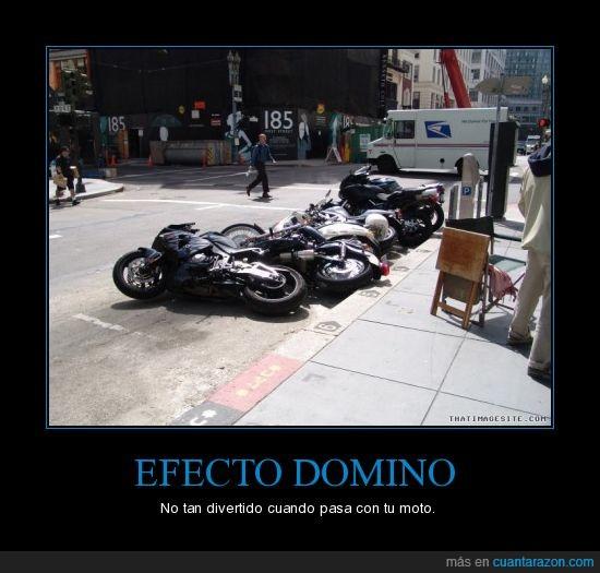 domino,moto