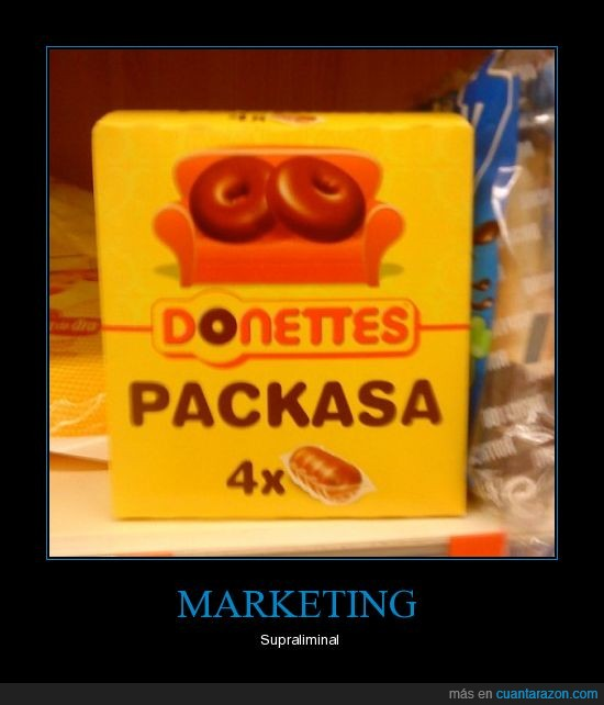 donettes,marketing,packasa