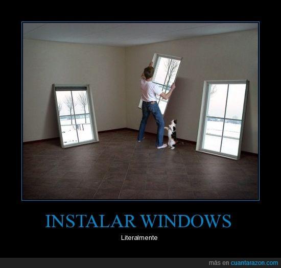 instalar,ventana,windows