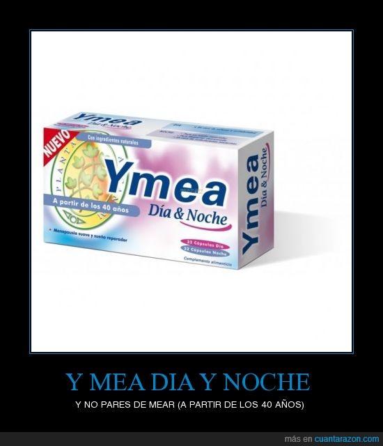 medicamento,YMEA