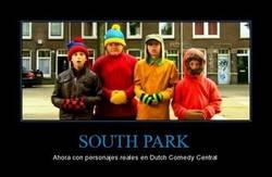 Enlace a SOUTH PARK