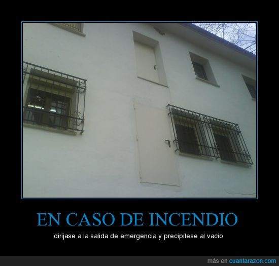 emergencia,fail,incendio,salida
