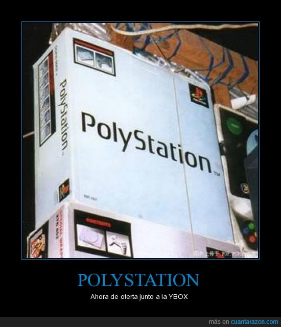 fail,playstation,polystation,xbox,ybox