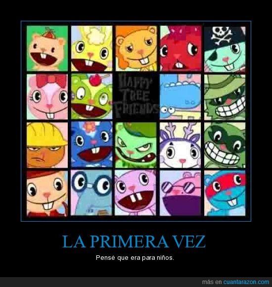 friends,happy,primera,tree,vez