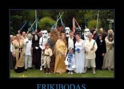 Enlace a FRIKIBODAS