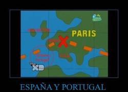 Enlace a ESPAÑA Y PORTUGAL