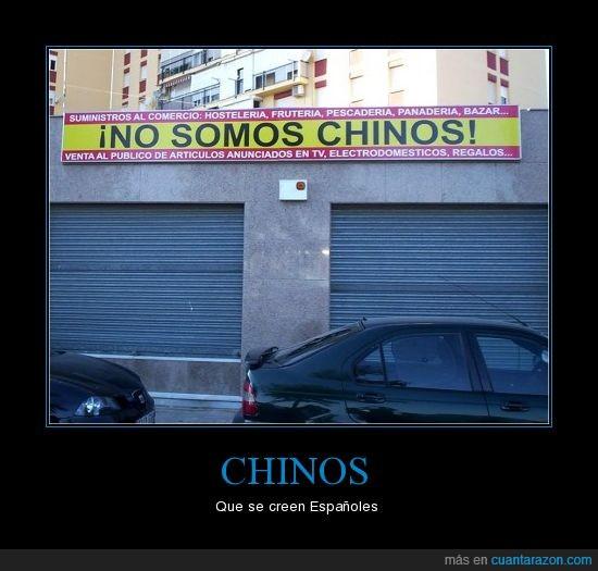 chinos,tienda