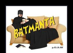 Enlace a BATMANTA