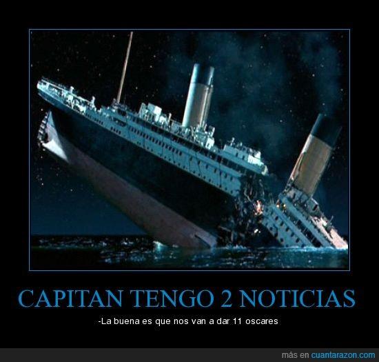 hundimiento,oscares,titanic