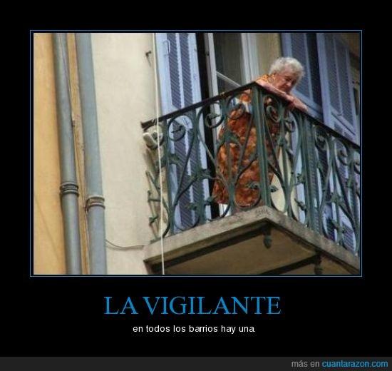 abuela,balcon