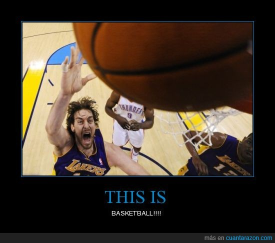 basquet,esparta,gasol,lakers