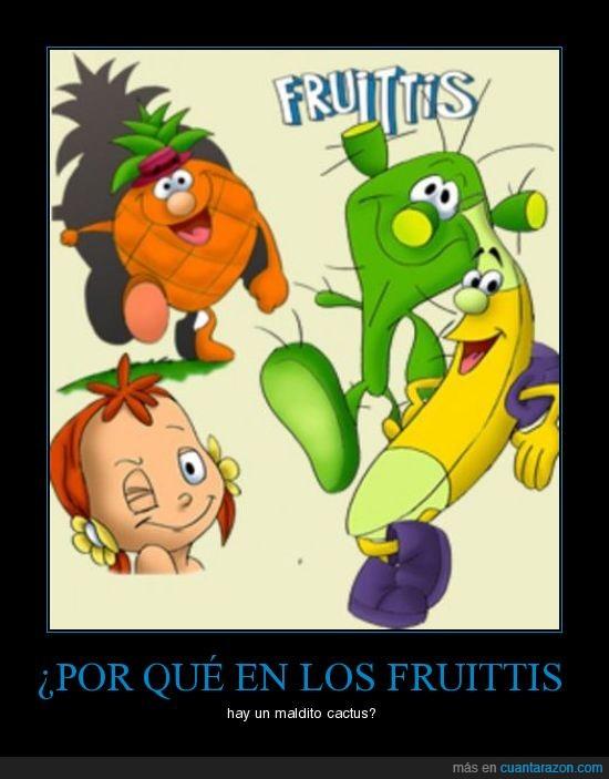 cactus,fruittis
