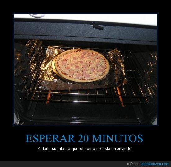 comida,horno,pizza