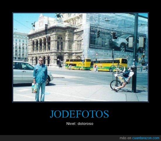 ciclista,foto,hostia,jodefotos