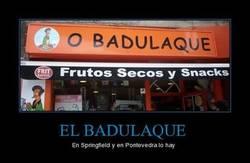 Enlace a EL BADULAQUE