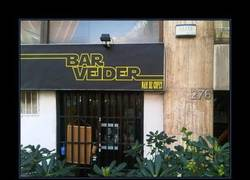 Enlace a BAR VEIDER