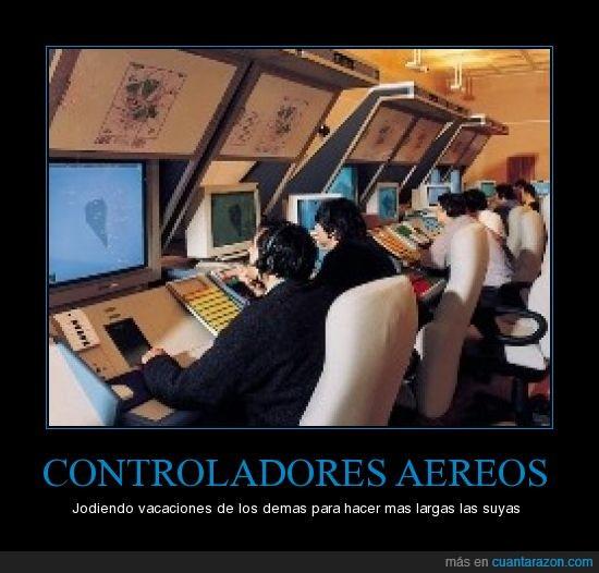 aereo,avion,controladores,vacaciones