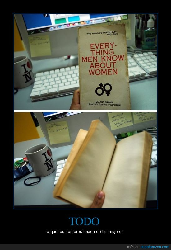 hombres,libro,mujeres,saber