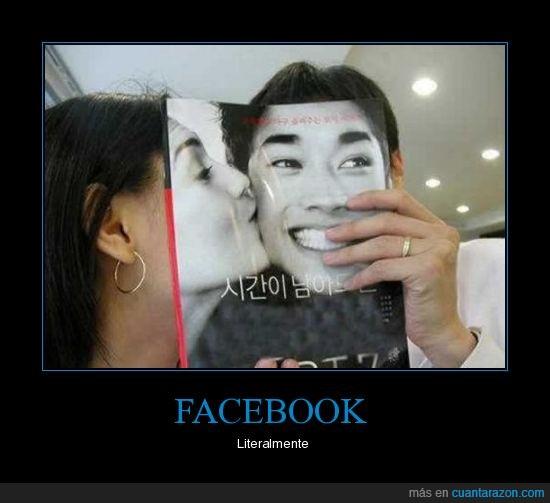 cara,chinos,facebook,libro
