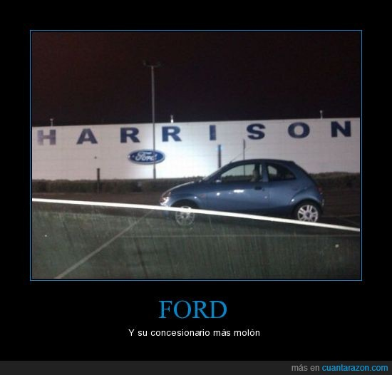concesionario,ford,harrison,molon