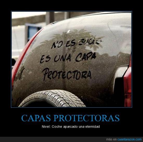 protección,suciedad